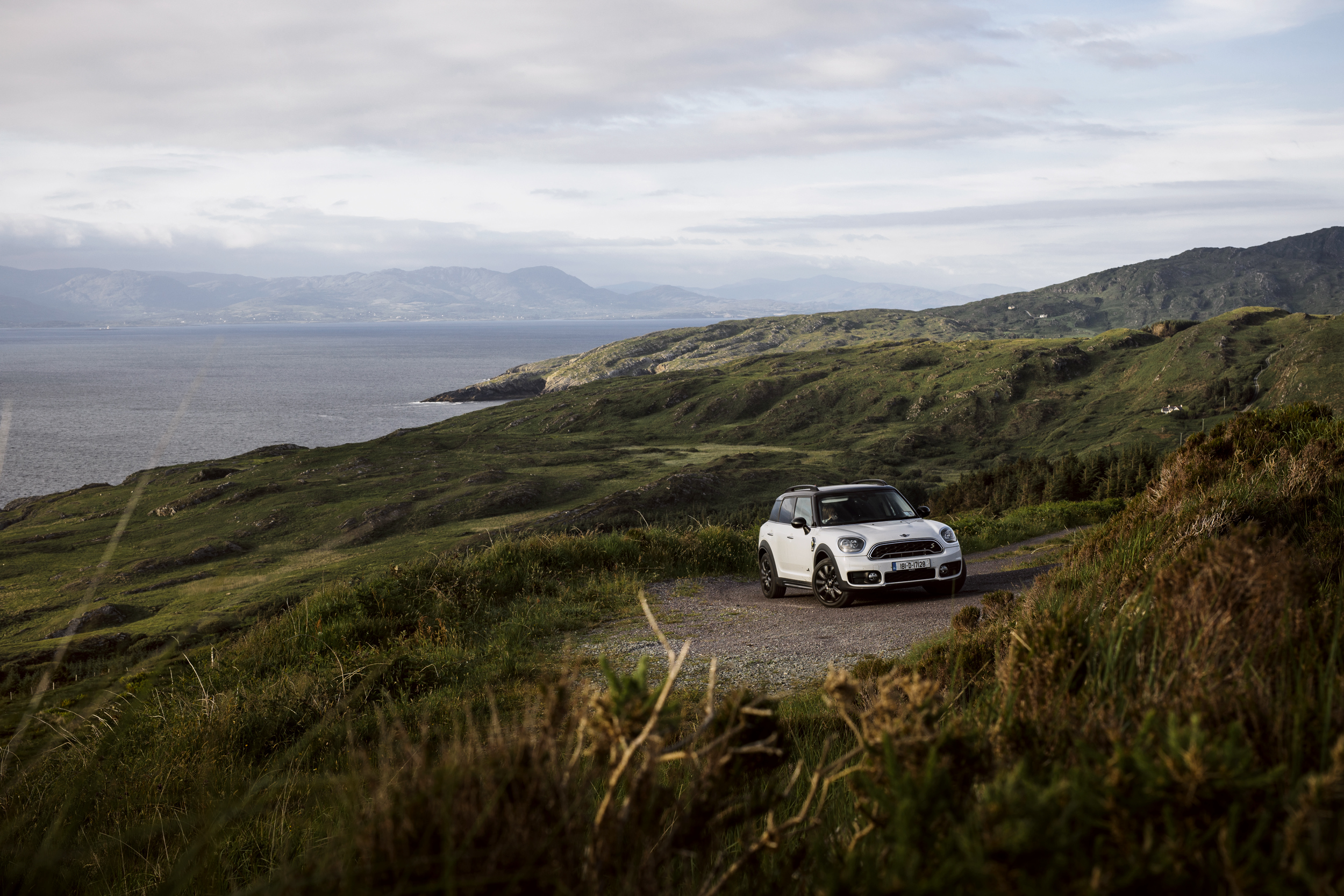 onthenorway mini cooper countryman all4 s php ireland